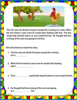 English Remedial Reading