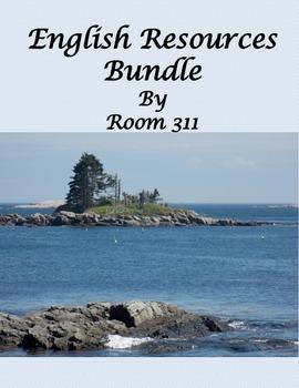 English Resources Bundle