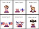 English & Spanish July 4th Prepositions