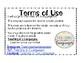 English/Spanish Name Plates