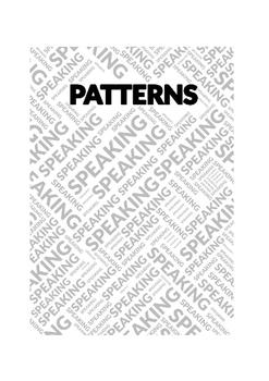English Speaking Patterns