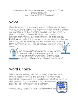 English Strategies for Parents (K-4 Parent Hand Out) EDITABLE VERSION