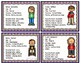 Character Cards - All about me - Icebreaker for ESL / EFL / ELL