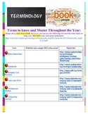 English Terminology: Digital Research Dictionary