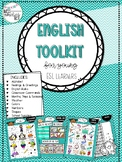 English Toolkit for Young ESL Learners