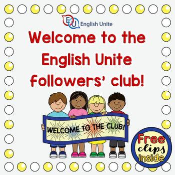 English Unite Followers' Club