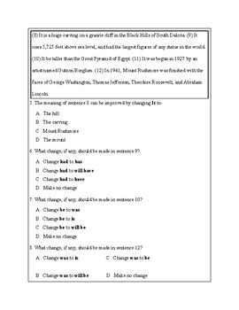 English Usage 2-4