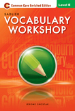Sadlier Vocabulary Workshop Level E Tests