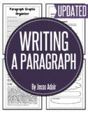 English: Writing A Paragraph Grades 6 - 12