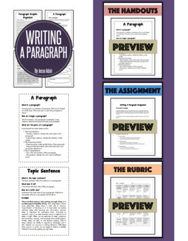 11 Rules for Essay Paragraph Structure with Examples ()