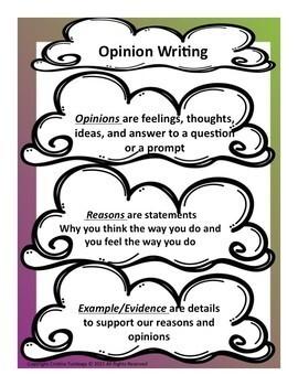 English Writing Bundle: Making Inferences, Creative Writing and Opinion Writing
