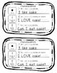 English Writing Folder Resources