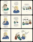 English and American Sign Language names