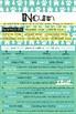 Noun: English and Grammar Basics Poster, Worksheet, and Student Activity