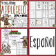 English and Spanish I am Johnny Appleseed 1774-1845 Booklet BUNDLE!