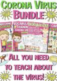 English bundle Corona / Covid-19 - Everything you need to