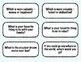 English conversation cards #1