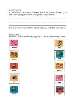 English for Dutch Children - Lesson One