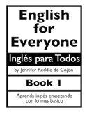 English for Everyone - An ESL book for teaching English to teenagers and adults
