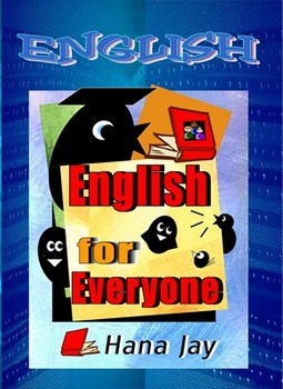 English for Everyone - Spell, Read, Speak