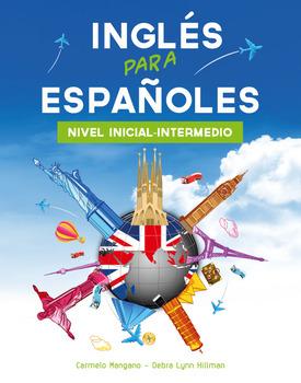 English for Spanish Speakers, Curso de Inglés, Unit 3