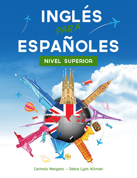 English for Spanish Speakers, Curso de Inglés, Unit 34