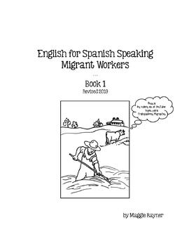 English for Spanish Speaking Migrant Workers