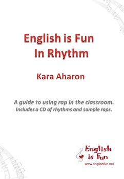 English is Fun in Rhythm - samples and rhythms
