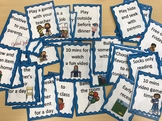 English reward cards for kids for classroom and home