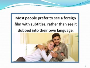 English through Short Films: English for Beginners