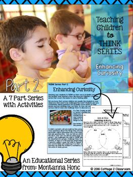 Enhancing Curisosity: THINK Series Part 2
