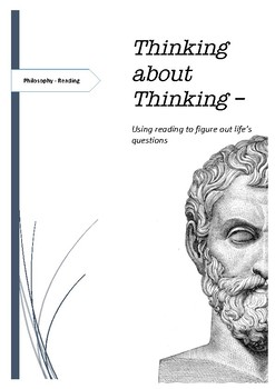 Enhancing reading through the study of philosophy