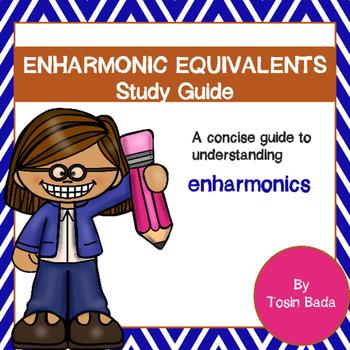 Enharmonic Study Guide