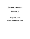 Enharmonics Bundle