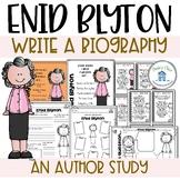 Enid Blyton An Author Study