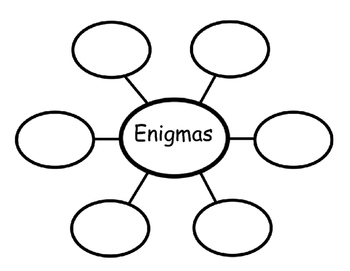 Enigma Bubble Web