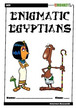 Enigmatic Egyptians