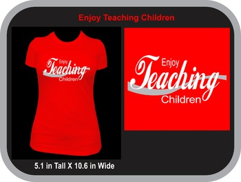 Enjoy Teaching