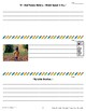 Enjoyable Writing Practice through WRITE AWAY! 84 Text & Picture Prompts Level A