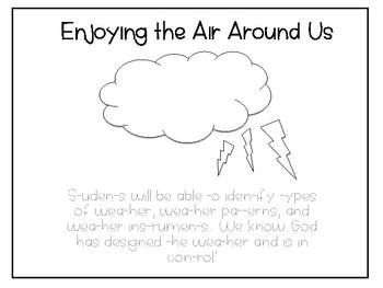 Enjoying the Air Around Us