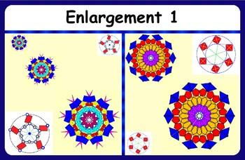 Enlargements