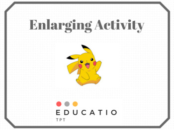 Enlarging Activity