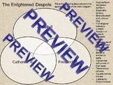 Enlightened Despot Venn Diagram