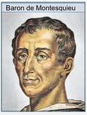 Baron de Montesquieu + Assessment