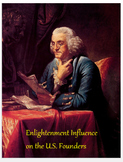 Enlightenment Influence on the U.S. Founders + Assessments