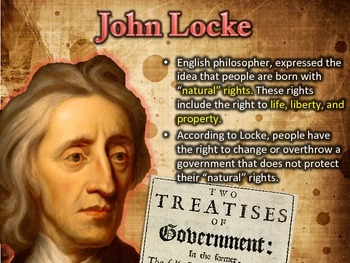 Enlightenment Influence on America | TpT