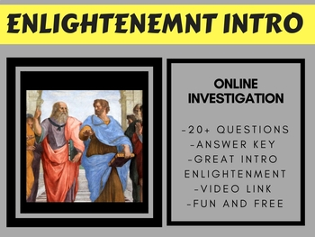 Enlightenment Intro FREE