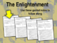 Enlightenment! (PART 3: FRENCH REVOLUTION) visual, textual