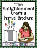 Enlightenment Project - Create a Festival Brochure