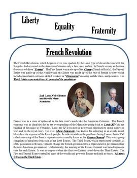 Enlightenment Revolution